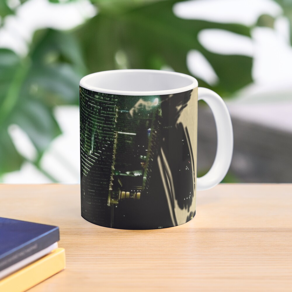 Shanghai  Mug