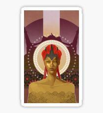 3E Almalexia Sticker
