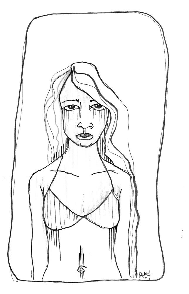 Bikini by Katie Young