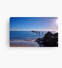 Bridport Canvas Print