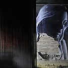 Abandoned Love #5.2 - Street Art Victoria by bekyimage