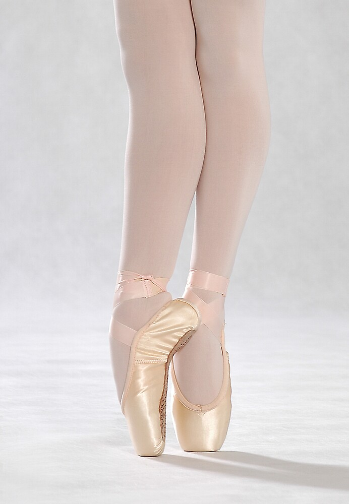 pointe by Lawrence Winder