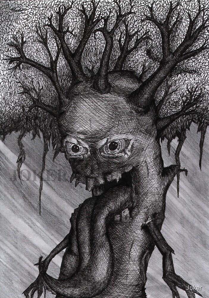 Tree Of Doom by Joker