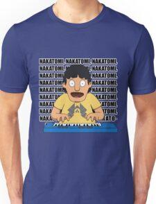 Bobs Burgers: Nakatomi Gene Unisex T-Shirt