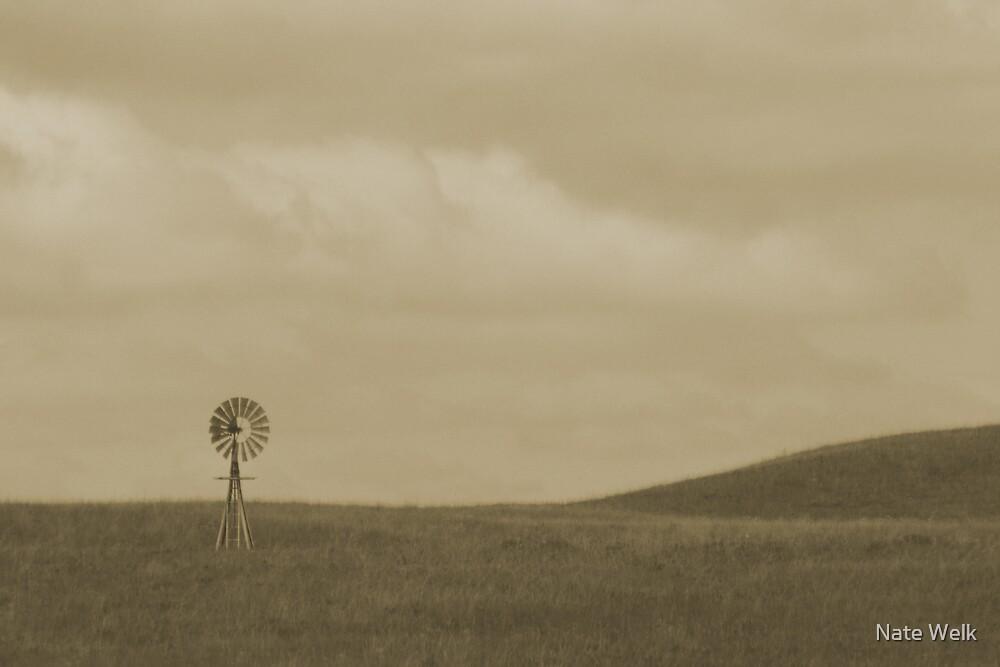 Wind Power by Nate Welk