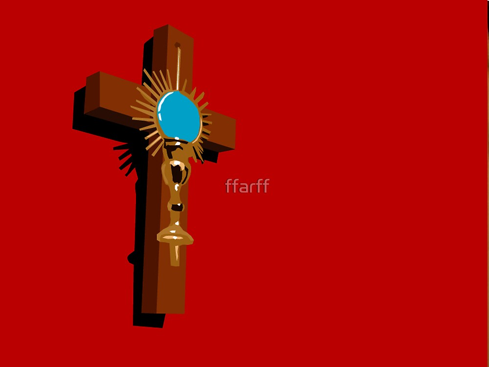 Holy St. Benedicts by ffarff