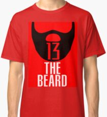 The Beard Classic T-Shirt
