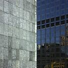 Old and New, Wellington 1 by Tim Derbyshire