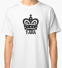 T-ARA - Logo Classic T-Shirt