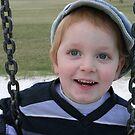 Paddy loves Poppa's cap by Susan Moss