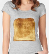 toast Women's Fitted Scoop T-Shirt