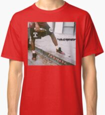 pull up pull up pull up Classic T-Shirt