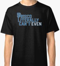 Even Winners Lose Classic T-Shirt