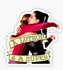 Supercorp Sticker