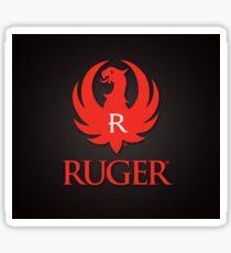 Pegatina Ruger 2