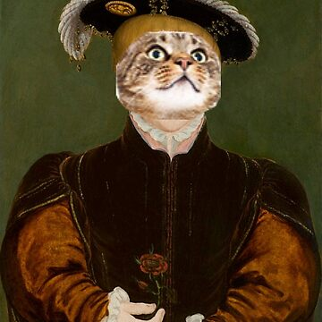 Cat by SivanB