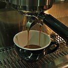 Coffee by Paul Gilbert