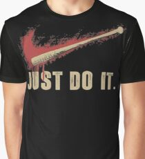 Just Do It - TWD Graphic T-Shirt