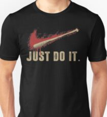 Just Do It - TWD T-Shirt