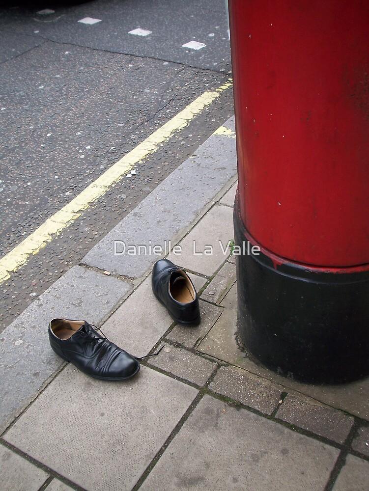 Shoe Mystery 2 by Danielle  La Valle