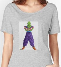 Piccolo Women's Relaxed Fit T-Shirt