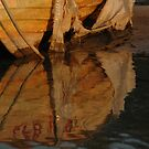 Warm wet reflection by KylieForster