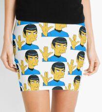Live Long Mini Skirt
