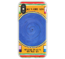 Vinilo/funda iPhone