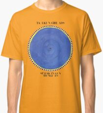 Talking Heads - Speaking in Tongues Classic T-Shirt
