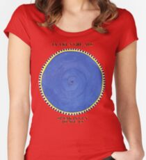Talking Heads - Speaking in Tongues Women's Fitted Scoop T-Shirt