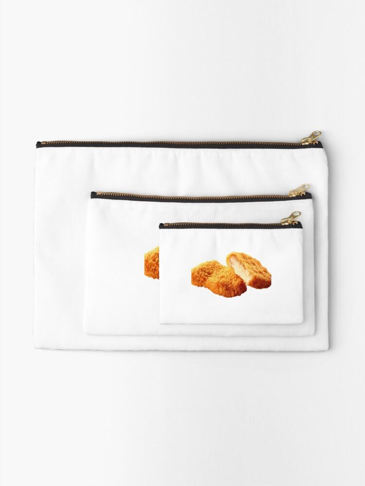 Alternative Ansicht von Chicken Nugget Täschchen