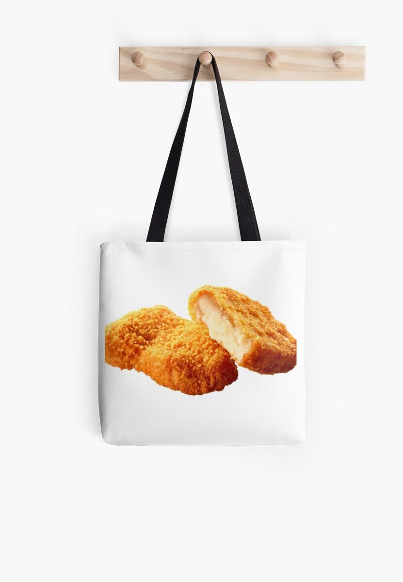 Chicken Nugget\