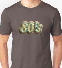 Vintage 80's Unisex T-Shirt