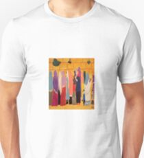 Women of The Wall Unisex T-Shirt