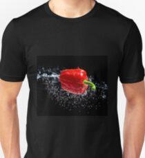 Red Pepper Splash T-Shirt