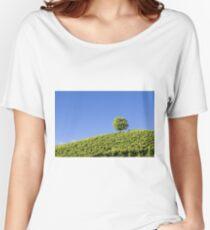 vineyard Women's Relaxed Fit T-Shirt