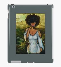 Force Of Nature iPad Case/Skin