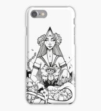 WIKJO iPhone Case/Skin