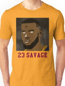 23 Savage Unisex T-Shirt