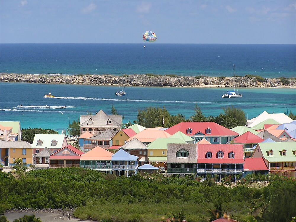 St. Maarten, French Side by stacey25