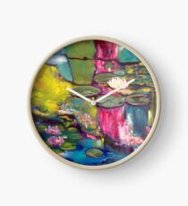 What's new at the Pond Clock