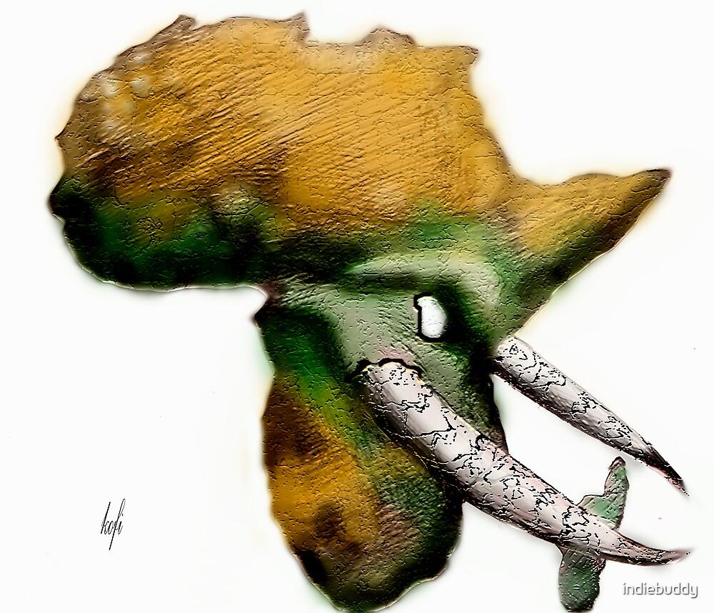Wild Africa by indiebuddy
