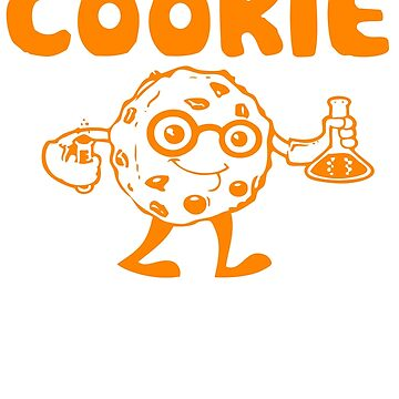 One Smart Cookie by DorothyRussell