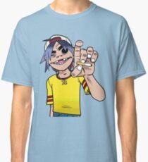 2-D Classic T-Shirt
