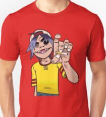 2-D T-Shirt