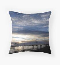 Brighton SA Throw Pillow