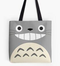 Totoro - Studio Ghibli Tote Bag