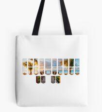 Turks Tote Bag