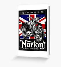 norton Greeting Card