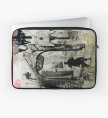 RUSH HOUR Laptop Sleeve